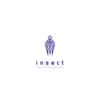 Insect logo by ostrysharp