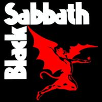 Black Sabbath Logo by BLZofOZZ