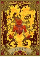 Ifrit (Assignment) by ZequeL