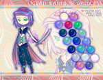 ~ CLOSED ~ Adopt Auction w/extra art! ~ by sethrielle
