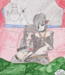 gfy3:Lamont and Monie: snuggle couch by mothepro