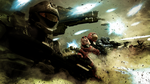 Demonstrate the Fury of the 57th Battalion!! by LordHayabusa357