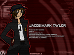 Jacob Mark Taylor Ref V.2 by GlasswallProductions