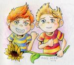 Trad - Lucas and Claus by Kanis-Major