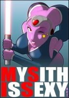 miss sith october by neitsabes