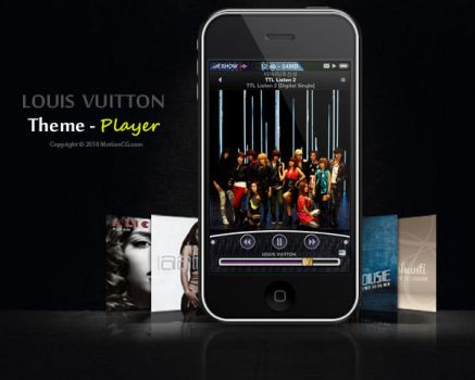 Louis_Vuitton_Player by motioncg
