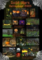 Guild Wars Halloween 2005 by SASWHITEKNIGHT