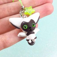 Momo Clay Charm by Comsical