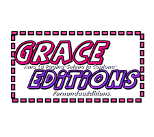Grace Editions by FernandaaEditions