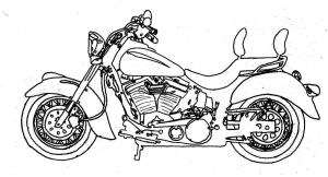 Motorcycle Design Part 1 by Lily-Starlight