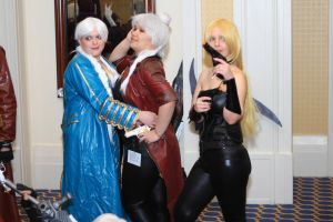 Katsucon 2014 - Devil May Cry Photoshoot 28 by VideoGameStupid