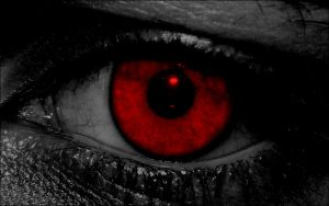 Blood Eyes by Fallenboy33
