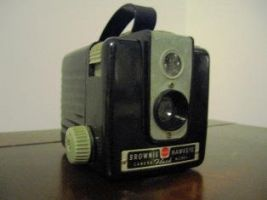 Brownie Hawkeye by justamom
