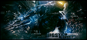 masterchief by cooltraxx