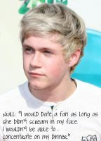 Niall Horan! :D by 1Dluverrr2708