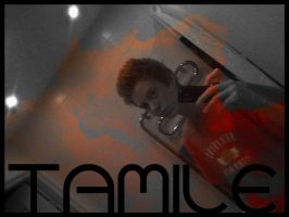 TaMile cloudy by Tamile