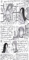 FanWriter's Art 294 M and J Story 65 by MsiaFanWriter