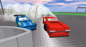 Drift - ROBLOX by NickPrower