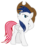 American Pony by EnergyFrost