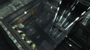 Stable 207 Com Tower Interior Core 3 by MLP-NovelIdea