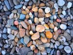 Beach stones by eswendel