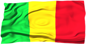 Flags of the World: Mali by MrAngryDog