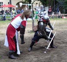 sword Combat 18 by TheHolyWenzel