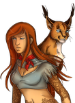 Kiriban Prize- Miep by Lilith-the-5th