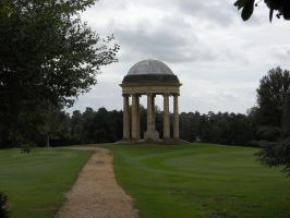 Stowe Gardens 009 by VIRGOLINEDANCER1