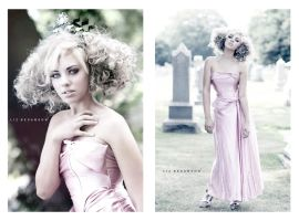 Princess Editorial by LIZZYBPHOTOGRAPHY