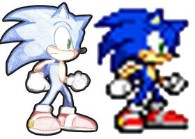 Sonic-Test by ss2sonic