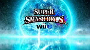Super Smash Bros. For Wii U Wallpaper #30 by TheWolfBunny