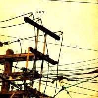 Wires01 by horstdesign