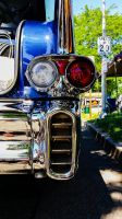 Tail light. by simpspin