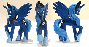 Custom Luna by Noneko
