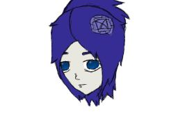 Teenage Konan by FallenLunangela