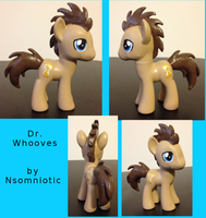 Dr Whooves by Nsomniotic
