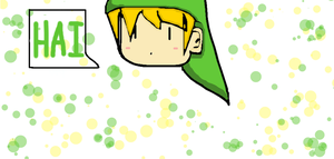 Link! by brysoba