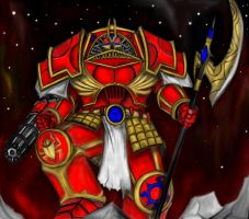 Thousand sons by zahaos