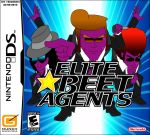 Elite Beet Agents cover art by TheRealSneakers