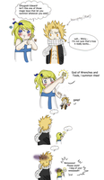 FMA x FT comic request by sashimigirl92