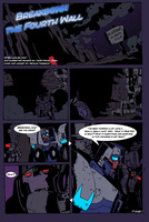 Breakdown the Fourth Wall pg.1 by Krekka01