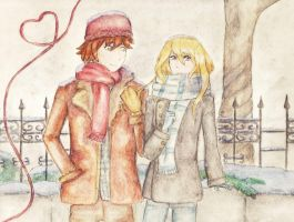 Not cold at all by vya