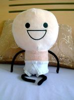 Cyanide and Happiness Pants by TragicUglyDuckling