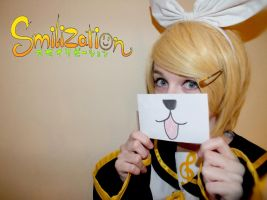 Vocaloid Cosplay Photo Contest - #83 Sarah by miccostumes