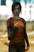 Ellie - End Time brat by mumel1