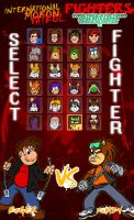 IMP FIGHTERS by ZoDy
