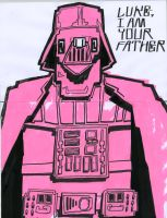 luke, i am your father by someburi