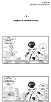 Frieza parody comic series 06 by frieza-love
