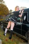 Hearse by Lovely-Laura-Jahnke